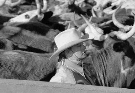Women Ranchers: The Photography of Barbara Van Cleve