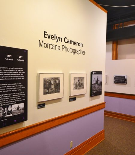 Evelyn Cameron: Montana Photographer