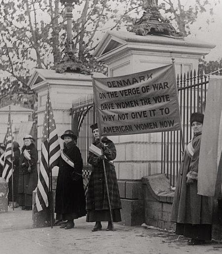 Hazel Hunkins Hallinan: Billings Suffragist