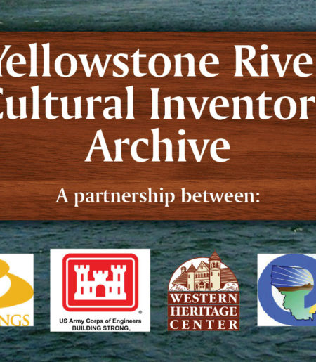 Yellowstone River Cultural Inventory