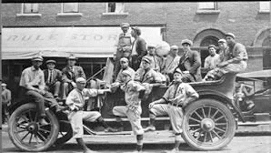 Montana's Black Gold: Underground Coal Mining Communities, 1880-1950